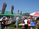 水・キラリ デイリーフェスティバル牛肉大食会会場です。