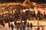 キラリ標津 冬を楽しもう ようこそ川北へ 2010開催!!!