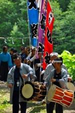標津町民祭り 水・キラリ 2011!!