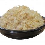 蕎麦コネ鉢に大盛り